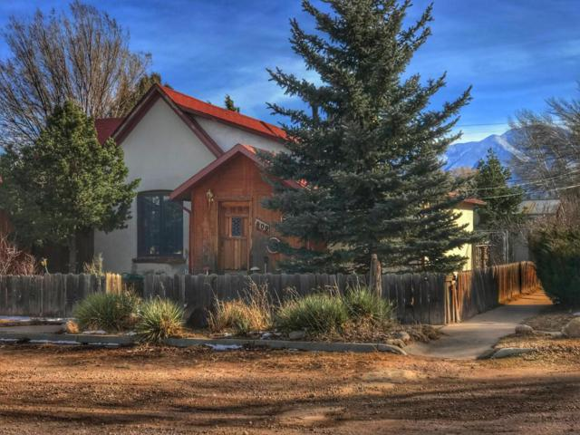 609 S Oak St, LaVeta, CO 81055 (MLS #18-133) :: Sarah Manshel of Southern Colorado Realty