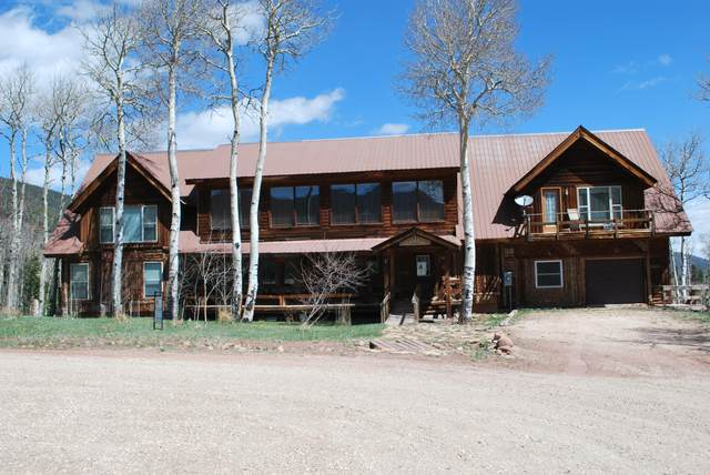 176 Aspen Circle Lot #64, Cuchara, CO 81055 (MLS #18-1332) :: Bachman & Associates
