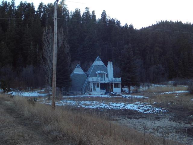 18710 Cty Rd 54.2, Aguilar, CO 81020 (MLS #18-138) :: Sarah Manshel of Southern Colorado Realty