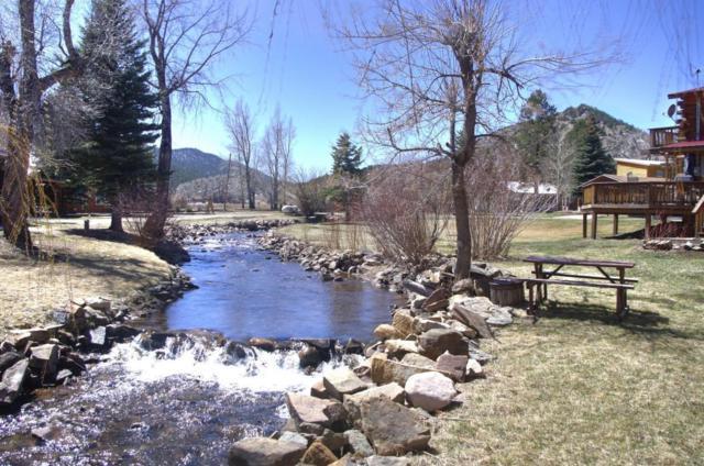 7608 State Highway 12, Weston, CO 81091 (MLS #18-147) :: Sarah Manshel of Southern Colorado Realty