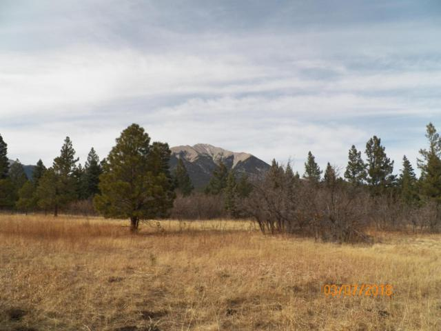 TBD Co. Rd. 29.1, Aguilar, CO 81020 (MLS #18-205) :: Sarah Manshel of Southern Colorado Realty