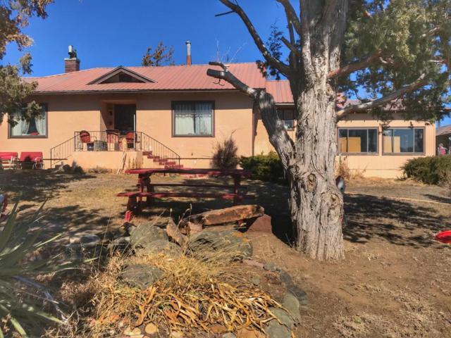 30 Sporleder Heights, Walsenburg, CO 81089 (MLS #18-208) :: Sarah Manshel of Southern Colorado Realty
