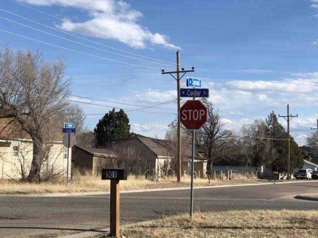 TBD Sproul, Walsenburg, CO 81089 (MLS #18-232) :: Big Frontier Group of Bachman & Associates
