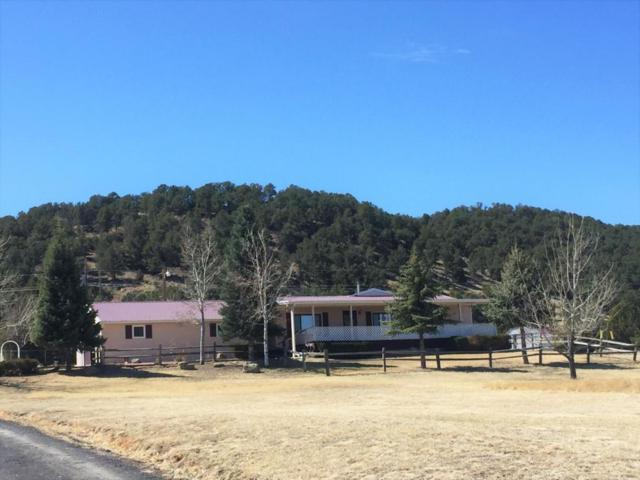 28325 County Rd 53.3, Aguilar, CO 81020 (MLS #18-238) :: Sarah Manshel of Southern Colorado Realty