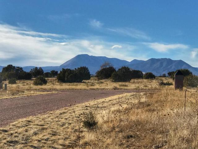 TBD Indian Head Trail, Walsenburg, CO 81089 (MLS #18-25) :: Big Frontier Group of Bachman & Associates