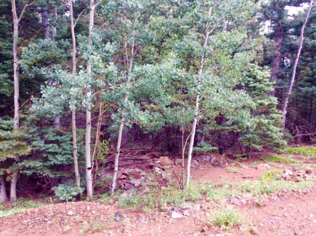 Paradise Acres Lot 6 Blk 5, LaVeta, CO 81055 (MLS #18-253) :: Sarah Manshel of Southern Colorado Realty