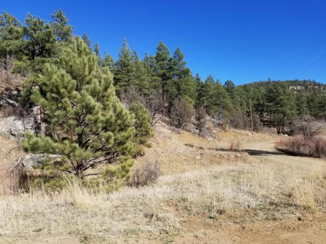 Big Pine Ranch Lot 58, Weston, CO 81091 (MLS #18-274) :: Sarah Manshel of Southern Colorado Realty