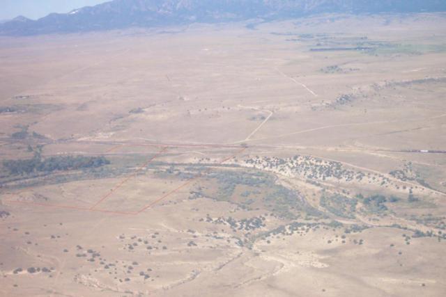 Lot 16,17 Ghost River Ranch 16,17, Walsenburg, CO 81089 (MLS #18-296) :: Sarah Manshel of Southern Colorado Realty
