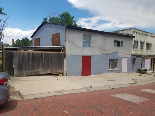 111 W 2nd St, Trinidad, CO 81082 (MLS #18-354) :: Sarah Manshel of Southern Colorado Realty