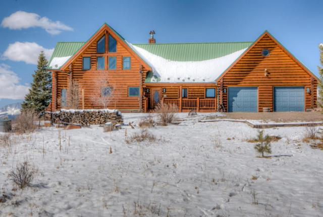 19558 Aspen Rose Drive, Weston, CO 81091 (MLS #18-355) :: Sarah Manshel of Southern Colorado Realty