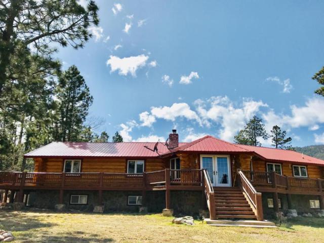 6872 Highway 12, Stonewall, CO 81091 (MLS #18-368) :: Sarah Manshel of Southern Colorado Realty