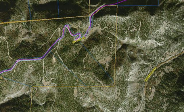 Big View Drive #80, Trinidad, CO 81082 (MLS #18-37) :: Sarah Manshel of Southern Colorado Realty