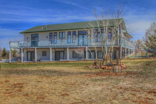 31 Grandote Drive, LaVeta, CO 81055 (MLS #18-379) :: Big Frontier Group of Bachman & Associates
