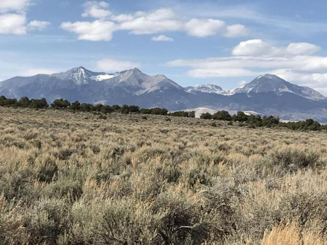 TBD County Lane 6 Lot 589, Ft. Garland, CO 81133 (MLS #18-398) :: Sarah Manshel of Southern Colorado Realty