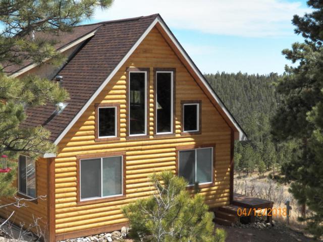 23210 W Spanish Peaks Drive Lots 18 & 19, Aguilar, CO 81020 (MLS #18-399) :: Sarah Manshel of Southern Colorado Realty