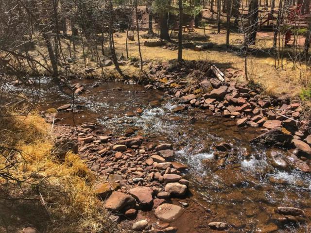 Lots 68&69 Aspen Trail 68 & 69, Cuchara, CO 81055 (MLS #18-404) :: Sarah Manshel of Southern Colorado Realty