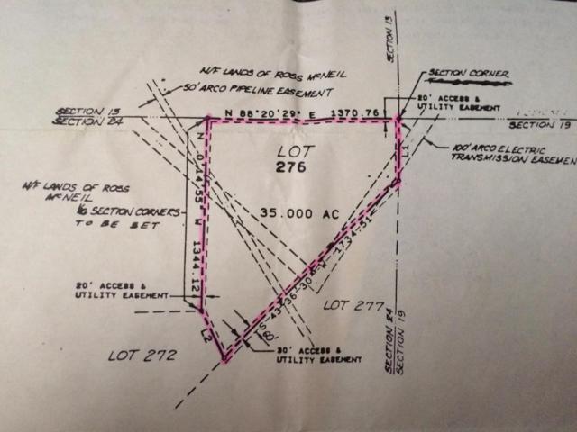 Colorado Land And Grazing Ranc #276, Gardner, CO 81040 (MLS #18-405) :: Sarah Manshel of Southern Colorado Realty