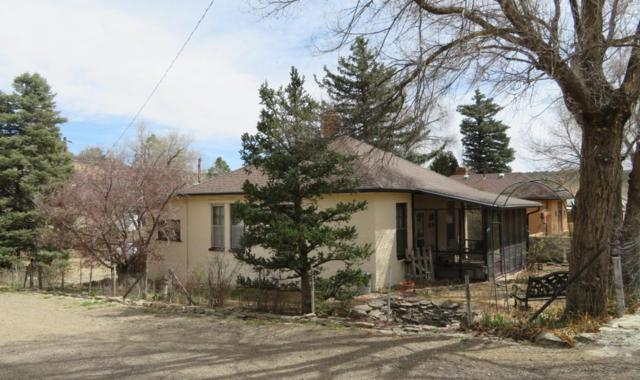 18B Maple St, Cokedale, CO 81082 (MLS #18-420) :: Sarah Manshel of Southern Colorado Realty