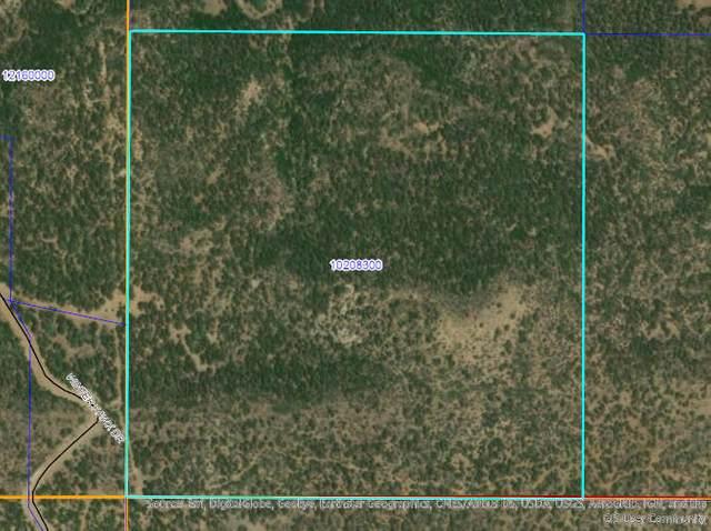 Rancho Verde #17, Trinidad, CO 77049 (MLS #18-442) :: Bachman & Associates