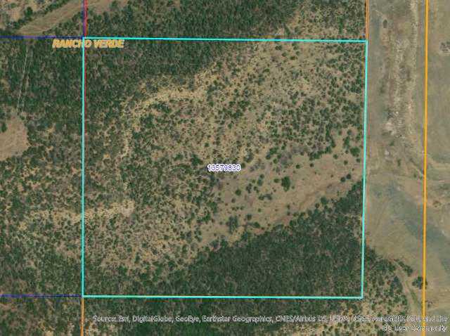 Rancho Verde #3, Trinidad, CO 77049 (MLS #18-444) :: Bachman & Associates