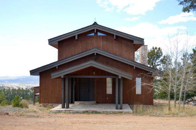 3772 Soubry, Ft. Garland, CO 81133 (MLS #18-456) :: Sarah Manshel of Southern Colorado Realty