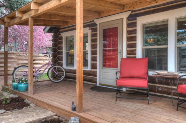 210 W Cascade, LaVeta, CO 81055 (MLS #18-486) :: Sarah Manshel of Southern Colorado Realty