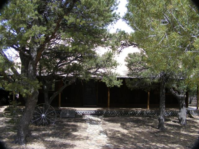 6160 CR 540, Gardner, CO 81040 (MLS #18-494) :: Sarah Manshel of Southern Colorado Realty
