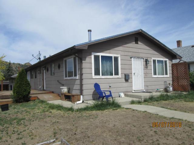 1407 Buena Vista Ave, Trinidad, CO 81082 (MLS #18-510) :: Sarah Manshel of Southern Colorado Realty
