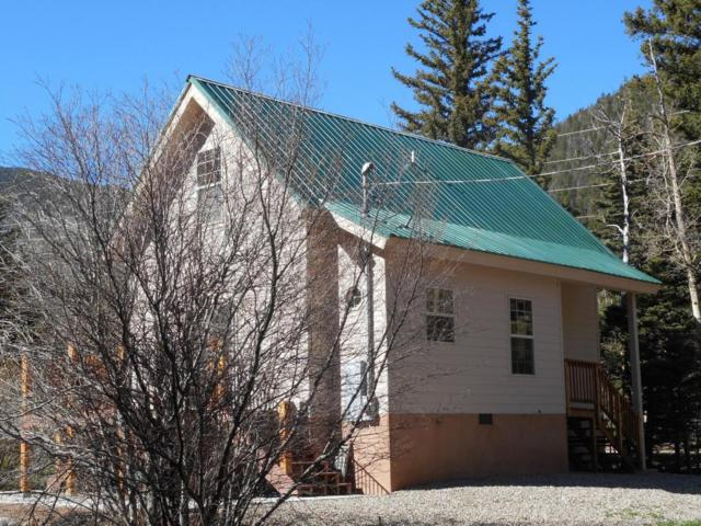 90 Lake Rd, Cuchara, CO 81055 (MLS #18-522) :: Sarah Manshel of Southern Colorado Realty