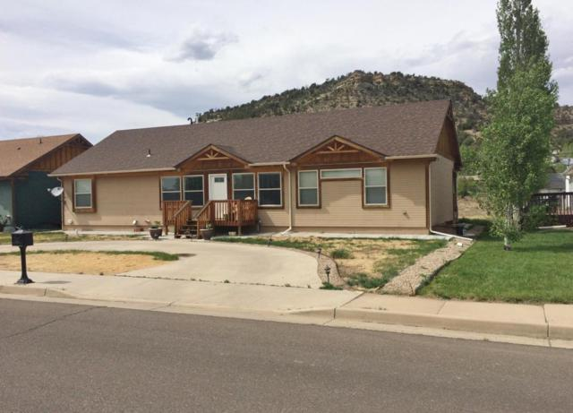 1007 Stonewall Ave, Trinidad, CO 81082 (MLS #18-532) :: Big Frontier Group of Bachman & Associates
