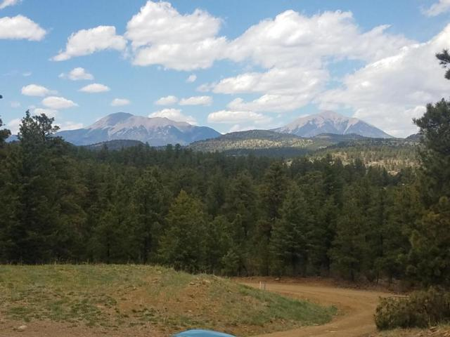 LDS Old Cty Rd 43.5, Trinidad, CO 81082 (MLS #18-543) :: Sarah Manshel of Southern Colorado Realty