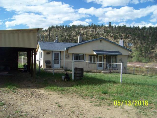14420 County Rd 21.6, Weston, CO 81091 (MLS #18-547) :: Sarah Manshel of Southern Colorado Realty
