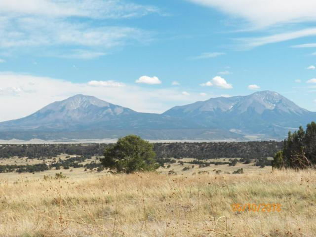 TBD Comanche  Drive, Walsenburg, CO 81089 (MLS #18-556) :: Sarah Manshel of Southern Colorado Realty