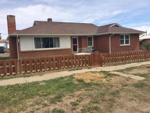 103 E Cottonwood, Aguilar, CO 81020 (MLS #18-566) :: Sarah Manshel of Southern Colorado Realty