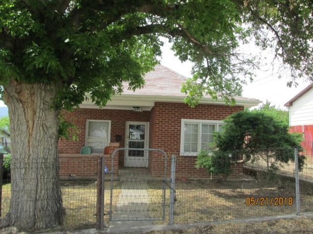 408 E North Ave, Trinidad, CO 81082 (MLS #18-577) :: Sarah Manshel of Southern Colorado Realty