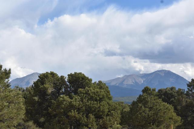 99 Vega Rd, Walsenburg, CO 81089 (MLS #18-582) :: Sarah Manshel of Southern Colorado Realty