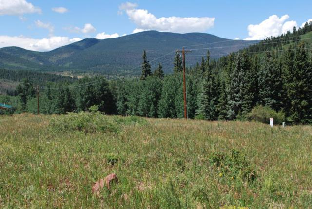 S Meadow Rd Lots 9 &10 Sp F, Cuchara, CO 81055 (MLS #18-586) :: Sarah Manshel of Southern Colorado Realty