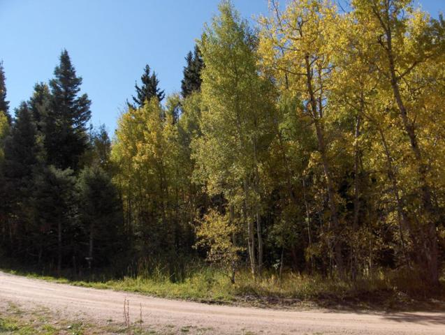 Aspen Road Lot #32   Sp #1, Cuchara, CO 81055 (MLS #18-607) :: Sarah Manshel of Southern Colorado Realty
