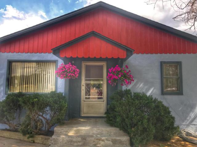 509 & 511 E 5th Street, Walsenburg, CO 81089 (MLS #18-628) :: Sarah Manshel of Southern Colorado Realty