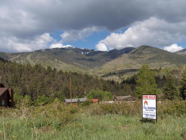 Ponderosa Rd., Cuchara, CO  (MLS #18-635) :: Sarah Manshel of Southern Colorado Realty