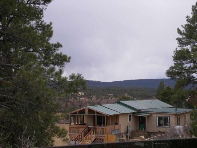 24453 County Rd 43.7, Aguilar, CO 81020 (MLS #18-639) :: Sarah Manshel of Southern Colorado Realty