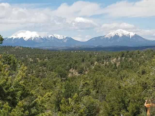 Lot # 1042 Rancho La Garita, Weston, CO 81091 (MLS #18-642) :: Sarah Manshel of Southern Colorado Realty
