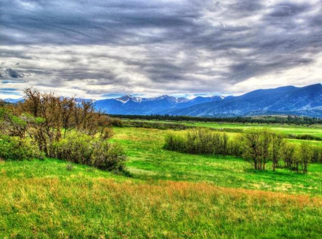 Lot 11 Hole-In-The-Wall Ranch, LaVeta, CO 81055 (MLS #18-651) :: Big Frontier Group of Bachman & Associates