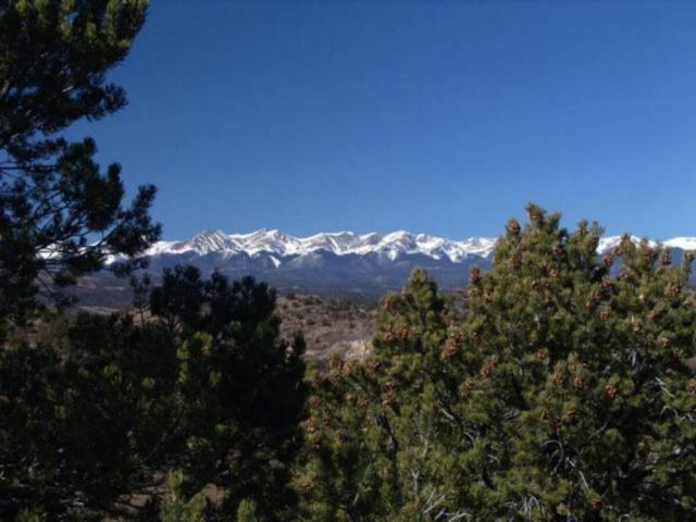 10525 Pueblo Rd Tract 9, Weston, CO 81091 (MLS #18-669) :: Sarah Manshel of Southern Colorado Realty