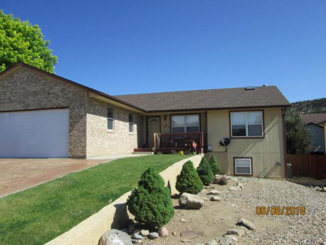 1507 Atchison Ave, Trinidad, CO 81082 (MLS #18-686) :: Sarah Manshel of Southern Colorado Realty