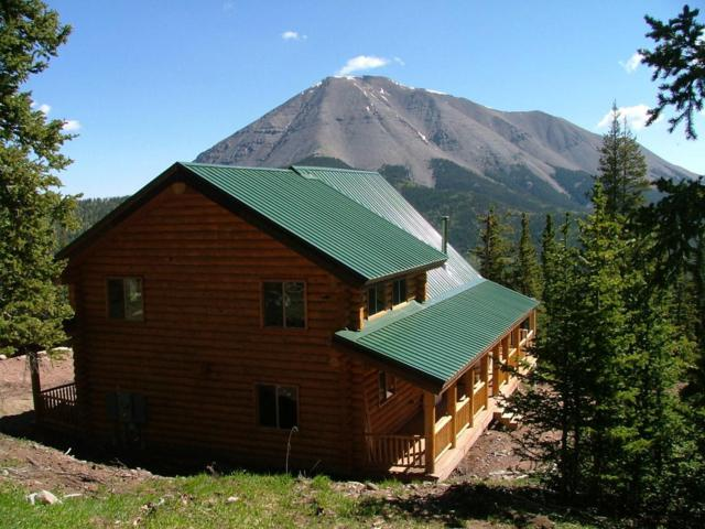 24002 Timber Ridge Trail Parcel 1, Weston, CO 81091 (MLS #18-689) :: Sarah Manshel of Southern Colorado Realty