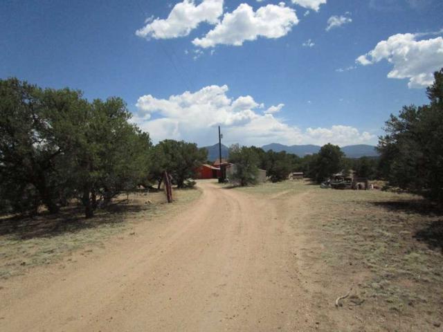 1402 C R 634, Gardner, CO 81040 (MLS #18-709) :: Sarah Manshel of Southern Colorado Realty