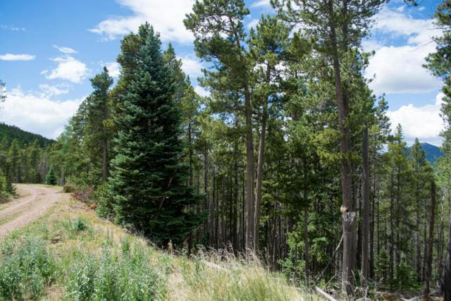 Unit L Block 57 Lot 489, Ft. Garland, CO  (MLS #18-715) :: Sarah Manshel of Southern Colorado Realty