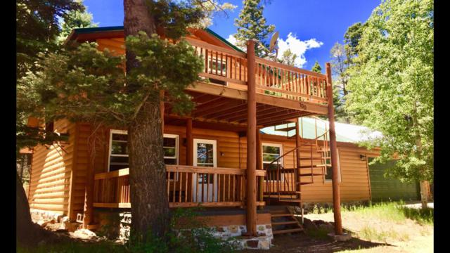 100 Houchin Blvd, LaVeta, CO 81055 (MLS #18-722) :: Sarah Manshel of Southern Colorado Realty