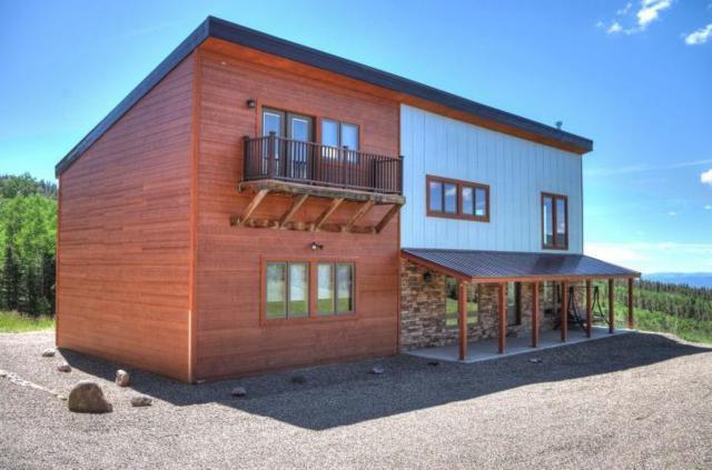 22222 Lillie Lane, Cuchara, CO 81055 (MLS #18-736) :: Sarah Manshel of Southern Colorado Realty